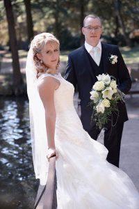 Svenja und Dimitri