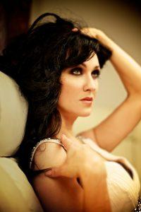 Sängerin – Viktoria Lein