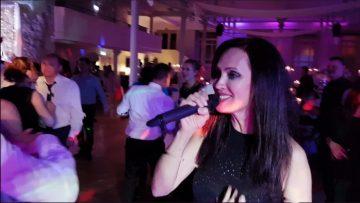 Viktoria Lein, Saengerin, hochzeit, gala, fiermenfeier, muenchen, bayern