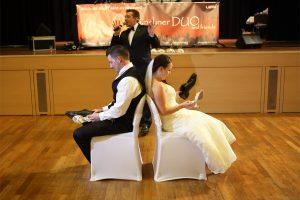 Christina und Manuel