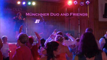 bild hochzeit muenchner duo hochzeitsband bayern video clip2